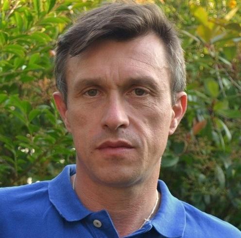 Damien Lutz