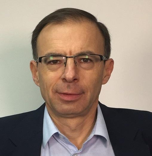 Damien DESJONQUERES