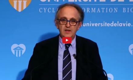 L'enjeu social et humanitaire du soin des personnes âgées | Nicolas MARTINET