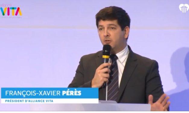 Nos défis face au temps   François-Xavier Pérès