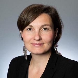 Adeline LE GOUVELLO