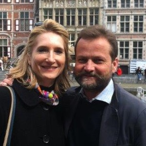 Bertrand et Gaëlle LIONEL-MARIE