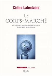 Corps-marche
