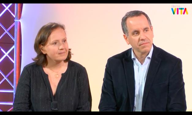 Grands Témoins | Thierry et Frédérique Veyron la Croix