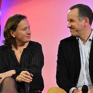 Thierry et Frédérique Veyron La Croix