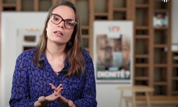 Dignité et sexualité | Anne-Sixtine Pérardel