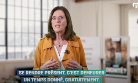 Ecoute et restauration de la dignité |`Caroline Roux